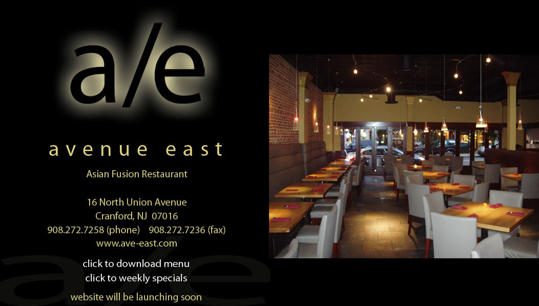 Avenue East Restaurant
